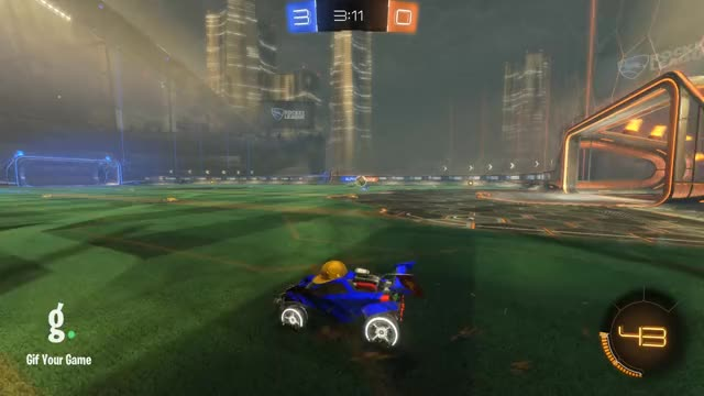 Watch Demo 1: Buckley GIF by Gif Your Game (@gifyourgame) on Gfycat. Discover more Buckley, Demo, Gif Your Game, GifYourGame, Rocket League, RocketLeague GIFs on Gfycat