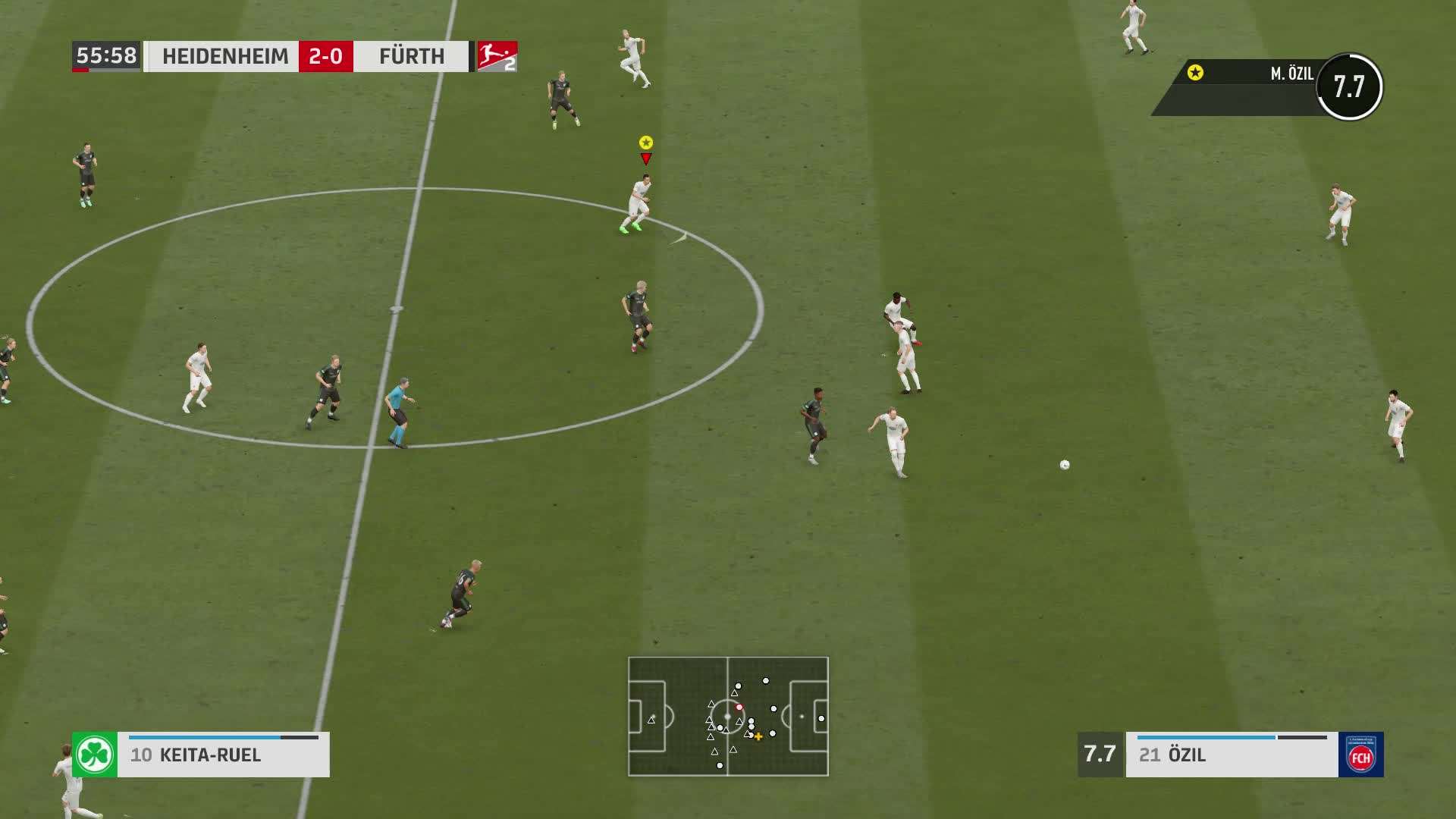 career, fifa, fifa19, FIFA 19 2019-06-19 오후 8 00 26 GIFs