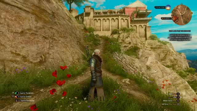 Watch and share Thewitcher3 GIFs and Witcher GIFs by core_ten on Gfycat