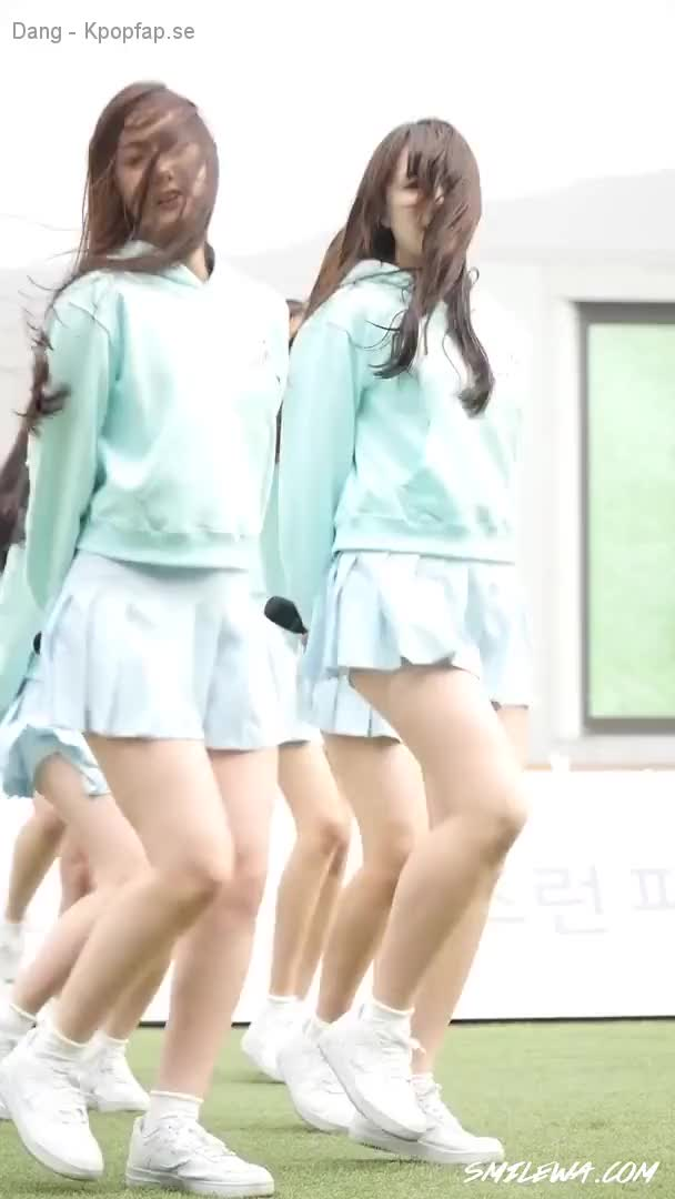 Watch and share Dang - Yerin GIFs on Gfycat
