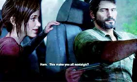 Watch and share The Last Of Us GIFs and Tlou GIFs on Gfycat