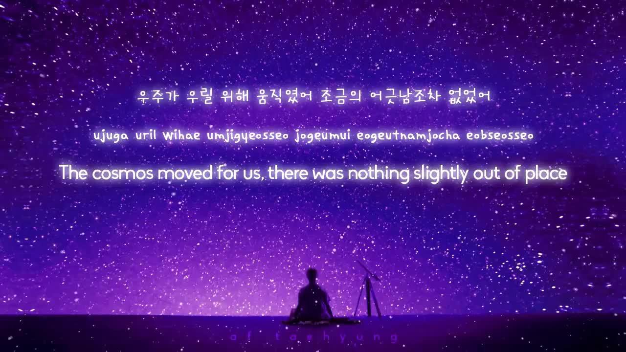 Bts Jimin Serendipity Han Rom Eng Lyrics Gif Find Make