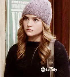 Watch and share Maddie Hasson GIFs and Jo Masterson GIFs on Gfycat