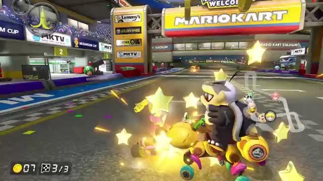 Watch dqipdqwipdhqpwdqwp - #MK8D #NintendoSwitch GIF on Gfycat. Discover more dqipdqwipdhqpwdqwp GIFs on Gfycat