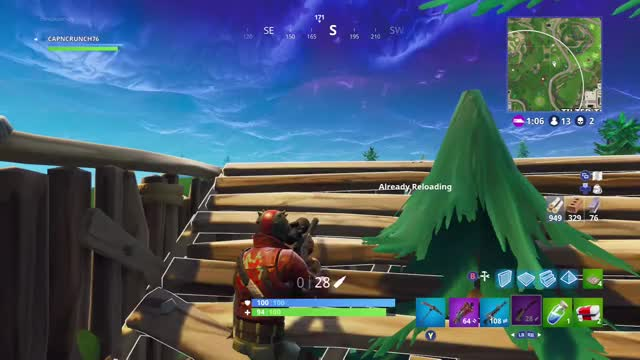 Watch Fortnite GIF by Gamer DVR (@xboxdvr) on Gfycat. Discover more CAPNCRUNCH76, FortniteBattleRoyale, xbox, xbox dvr, xbox one GIFs on Gfycat