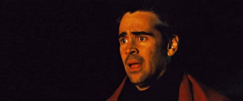 Watch Blinking GIF on Gfycat. Discover more colin farrell GIFs on Gfycat