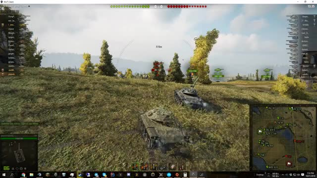 Watch The hand of Patton is strong GIF on Gfycat. Discover more worldoftanks GIFs on Gfycat