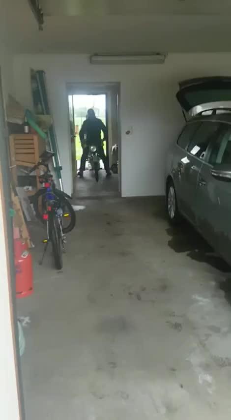 Watch and share Long Motorbike GIFs on Gfycat