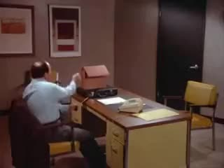 Watch and share Costanza GIFs and Drumming GIFs on Gfycat