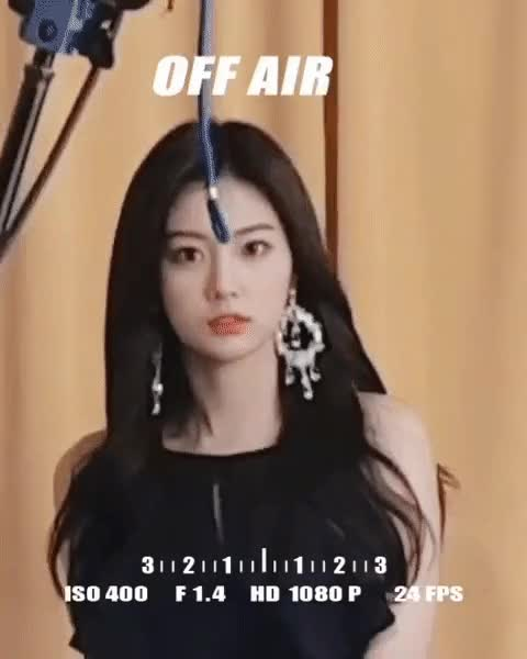 Watch and share Kang Hyewon GIFs and Kangchan GIFs by perspherspley on Gfycat