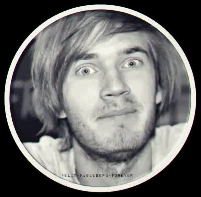 Watch Possible Futures GIF on Gfycat. Discover more Broarmy, Brofist, Felix Kjellberg, Felix arvid ulf kjellberg, Mine, My gifs, Pewdie, Pewdiepie, Pewds, Sexy, Smile, Youtube, Youtuber GIFs on Gfycat