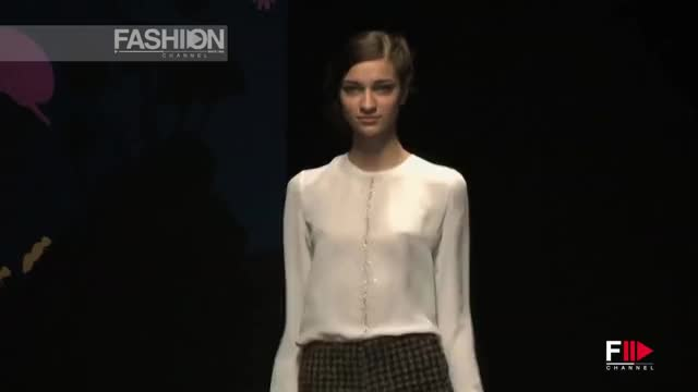 Watch and share Kristina Ti GIFs and Tag1 GIFs by fashion show on Gfycat