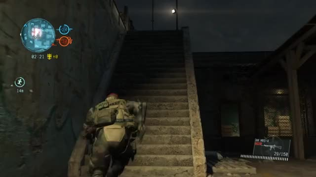 Watch and share Mgo GIFs by ProjectsUnknown on Gfycat