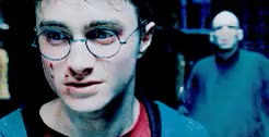 Watch and share Daniel Radcliffe GIFs and Harry Potter GIFs on Gfycat