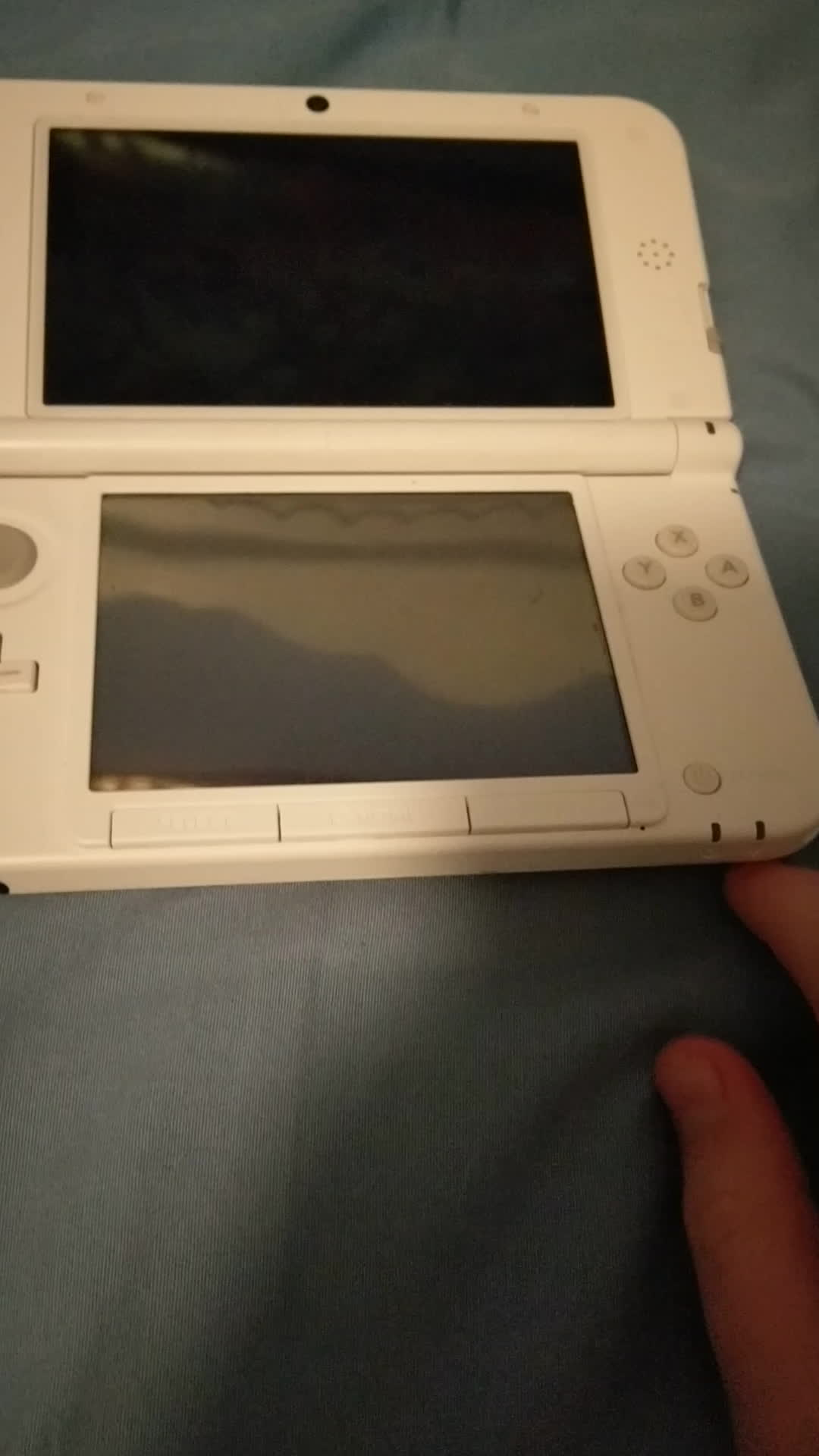 3DS, Broken 3ds help GIFs