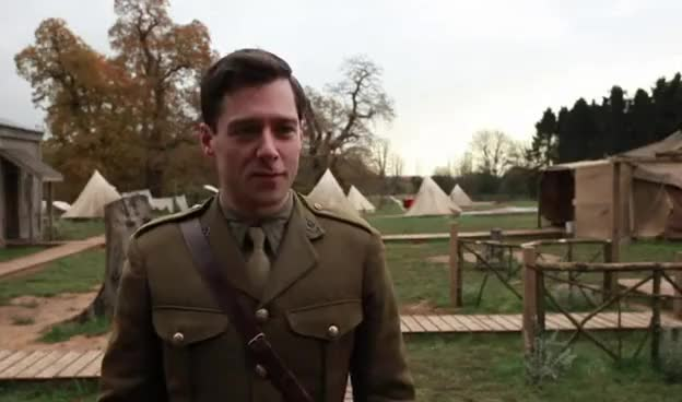 Watch and share TCF Richard Rankin GIFs on Gfycat