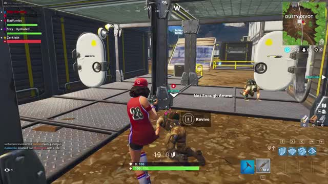 Watch and share Fortnite 5 31 2018 7 09 31 PM GIFs on Gfycat