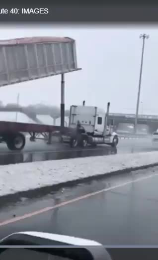 Watch and share Forgot About The Overpass...wcgw? GIFs on Gfycat