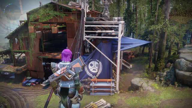 Watch and share Destiny 2_20170907112842 GIFs on Gfycat