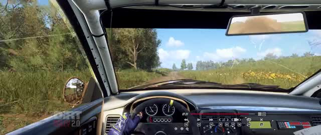 Watch and share Dirtrally2 GIFs on Gfycat
