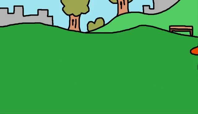 Watch and share Duck Walk GIFs on Gfycat