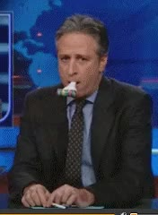 Watch Happy birthday to me GIF on Gfycat. Discover more jon stewart GIFs on Gfycat