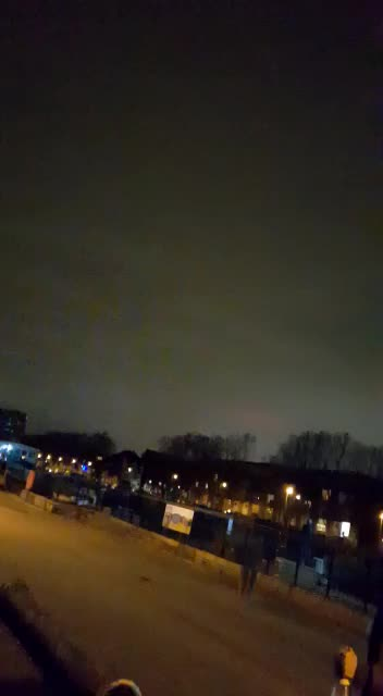 New Years Eve. Fireworks. Skyline., Apocalyptic London GIFs