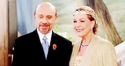 Watch and share Hector Elizondo GIFs and Julie Andrews GIFs on Gfycat