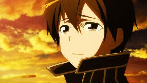 Watch asunaxkirito GIF on Gfycat. Discover more anime, anime gif, anime love, asuna yuuki, kirigaya kazuto, kirito, kirito and asuna, sao, sword art onine ii, sword art online GIFs on Gfycat