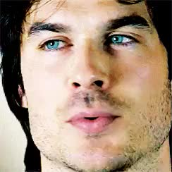 Watch and share Ian Somerhalder GIFs and Mine [2] GIFs on Gfycat