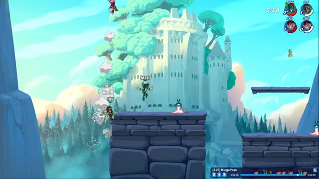 Watch and share Brawlhalla GIFs and Betrayal GIFs by shmethf on Gfycat