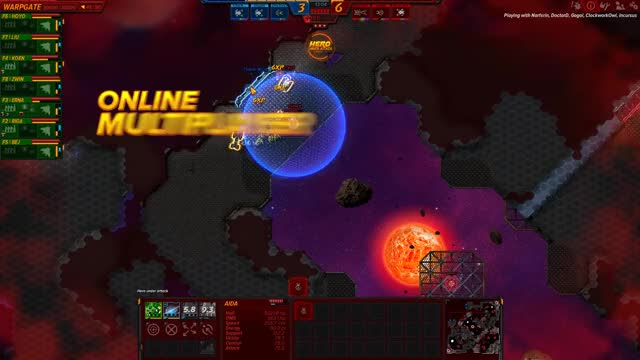 Watch and share Asteroid Fight GIFs and Gaming GIFs on Gfycat