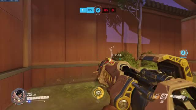 Watch Overwatch 02.02.2018 GIF on Gfycat. Discover more related GIFs on Gfycat