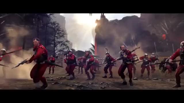 Watch and share Total War: Warhammer GIFs on Gfycat