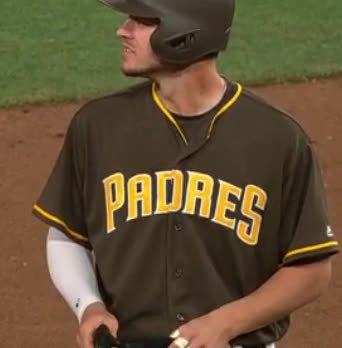 wil myers, Wil Myers 2016 GIFs