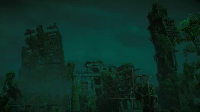 Watch and share Horizon: Zero Dawn Ruins GIFs by goodoldjericho on Gfycat