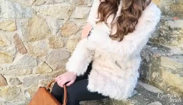 Haul & essayages Soldes Hiver : Manteaux, parka, vestes, pulls...
