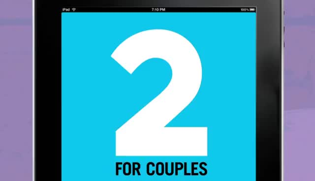 Watch and share 2 For Couples GIFs and Apple GIFs on Gfycat