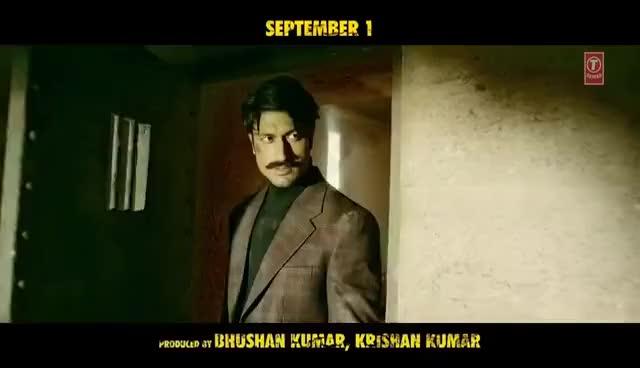 Watch and share Chaar Din Ki Zindagi Hai Or Aaj Chautha Din Hai..:Baadshaho (Dialogue Promo 2) Releasing 1 September GIFs on Gfycat