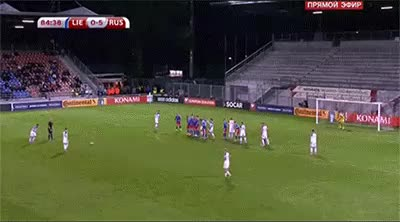 Watch Alan Dzagoev and Leonid Slutsky goal celebration against Lichtenstein (reddit) GIF on Gfycat. Discover more bootroom, soccer GIFs on Gfycat