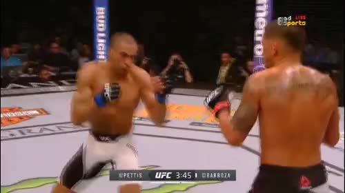 Watch and share Martialarts GIFs and Mma GIFs by csardonic1 on Gfycat