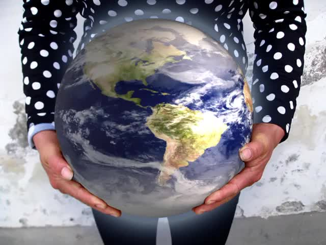 Watch I've got the Whole world in my hands GIF by Artist (@iamabotama) on Gfycat. Discover more 3DAnimation, PSBattles, photoshopbattles GIFs on Gfycat