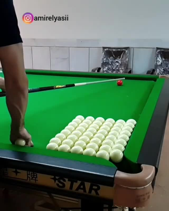 Watch and share Amirelyasii GIFs and Billiards🎱 GIFs by rockafellerskank on Gfycat