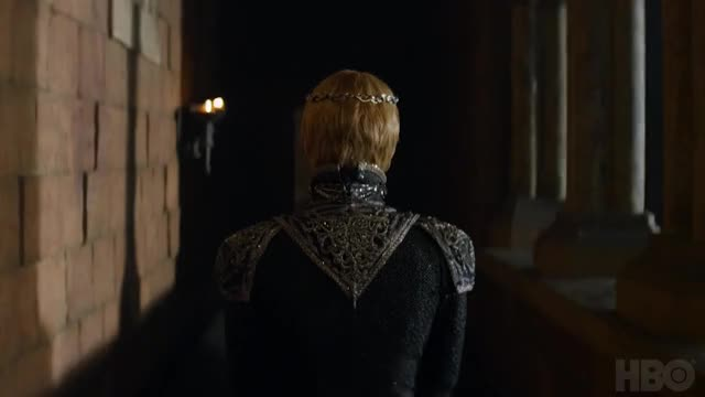 Watch and share Cersei Lannister GIFs by Ricky Bobby on Gfycat