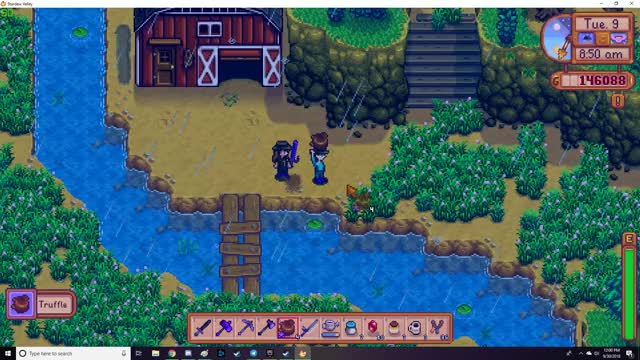 Watch and share Stardew Valley 2018.09.30 - 12.00.33.37 GIFs on Gfycat