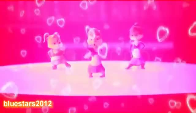 Watch and share Chipettes GIFs on Gfycat