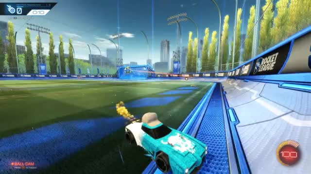 Watch and share Rocket League GIFs by trickap on Gfycat