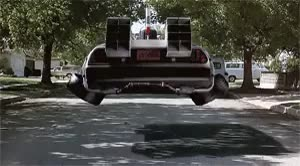 Watch and share Back To The Future GIFs and Christopher Lloyd GIFs on Gfycat