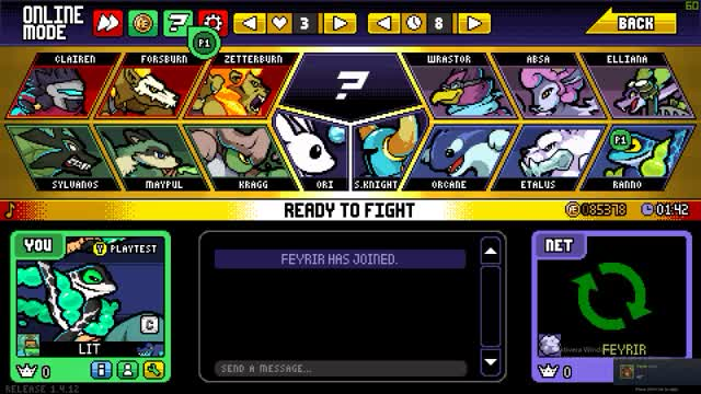 Watch and share Rivalsofaether.exe 2019.07.11 - 01.42.50.05.DVR GIFs on Gfycat