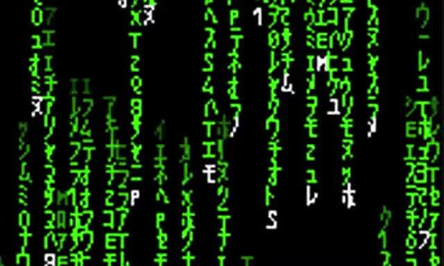 Watch and share Matrix GIFs by vividry on Gfycat